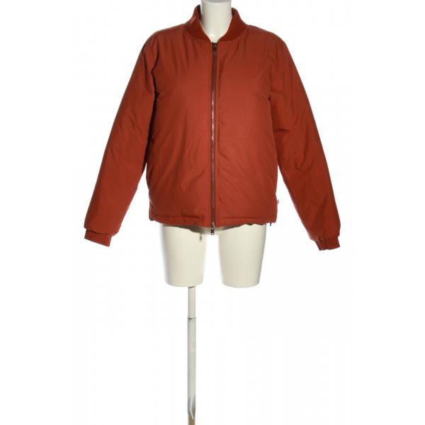 Tiger of sweden Bomberjacke rot Casual-Look