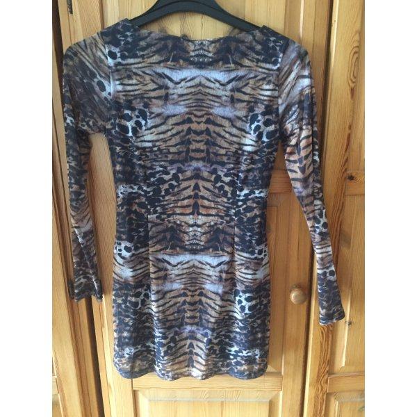 Tigerlock Stretch Kleid