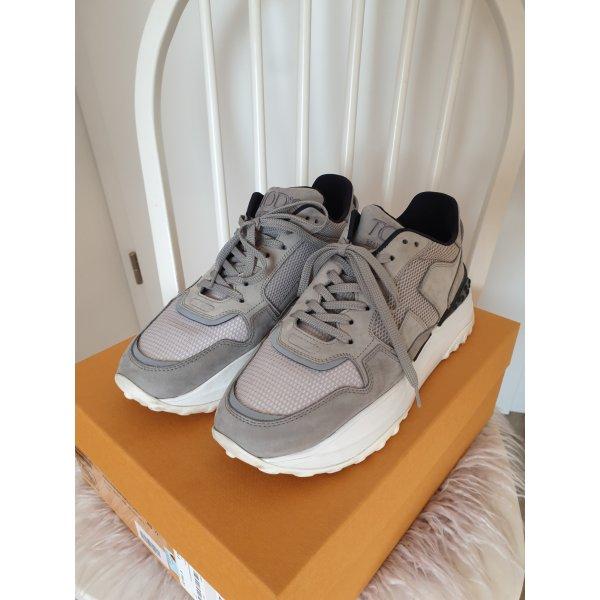 Tod's Sneaker grau