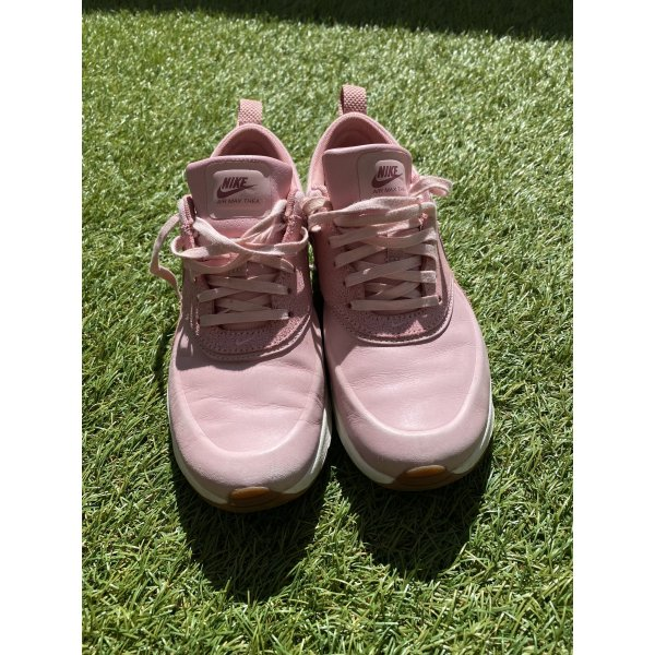 Tolle NIKE Sneaker • rosa • top Zustand