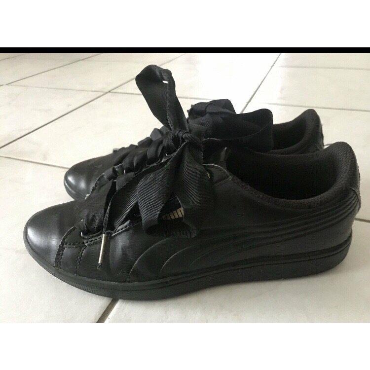 Tolle Puma Sneaker Gr.37,5 top Zustand