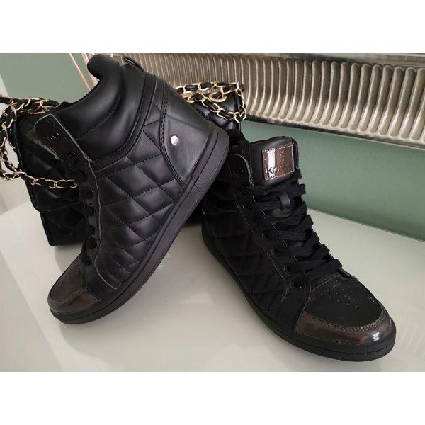 Tolle Schuhe von Kookai wie NEU