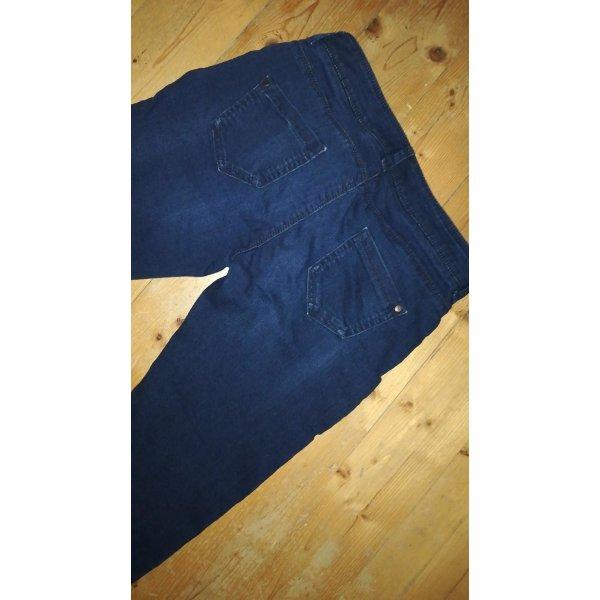 Tolle Skinny Jeans blau Gr. 36 von Atmosphere