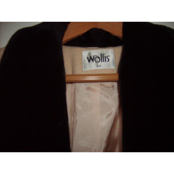 Toller Mantel von Wallis