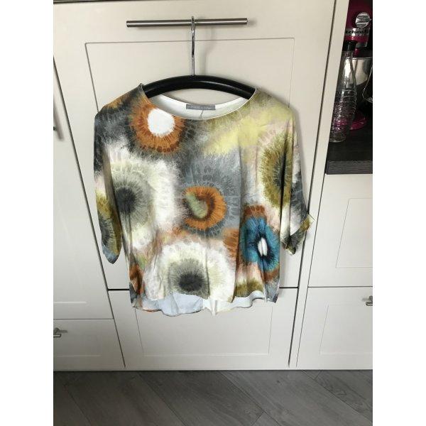 Tolles Batik Shirt Gr. 38