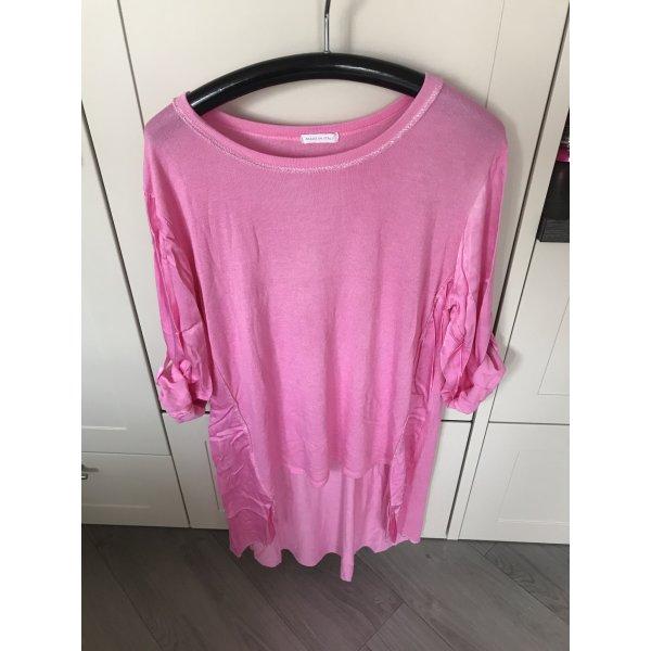 Tolles Pinkes Longshirt one size
