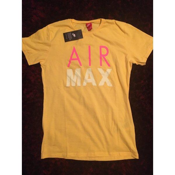 Tolles T-Shirt Air Max Nike Gr.36 Neu