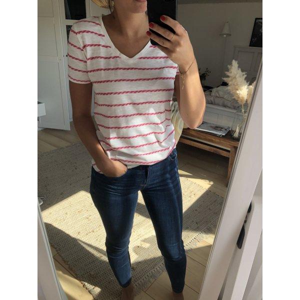 Tommy Hilfiger Basic Shirt Baumwolle