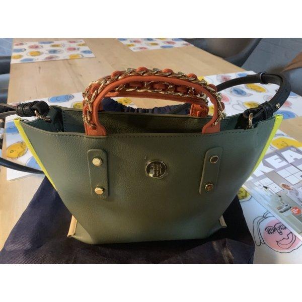 Tommy Hilfiger Chain Small Handtasche