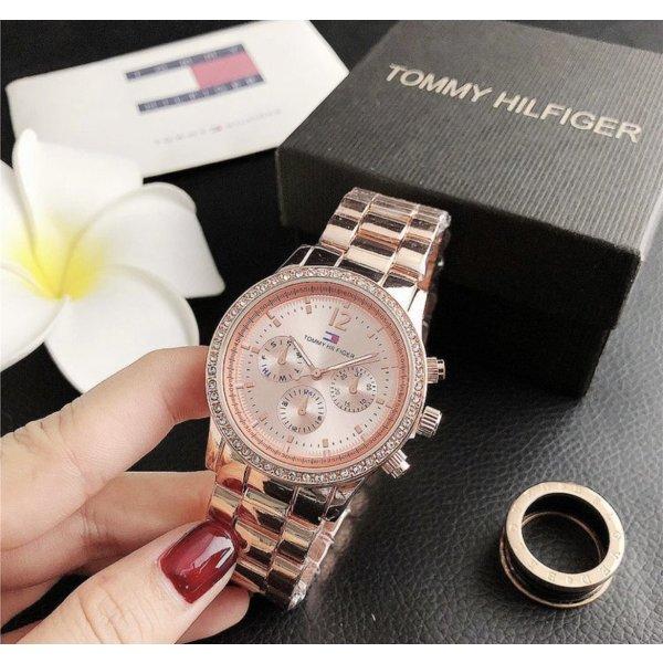 Tommy Hilfiger Damen Uhr