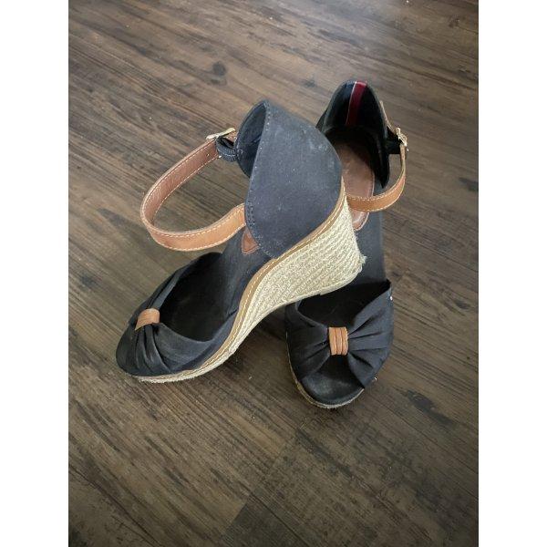 Tommy Hilfiger ELENA High Heel Sandalette