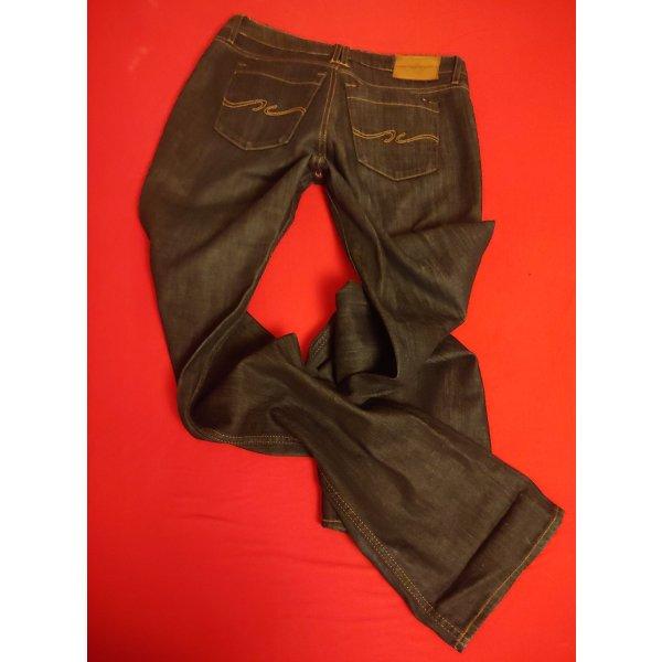 Tommy Hilfiger Jeans, dunkelblau, Gr.M, cooler look