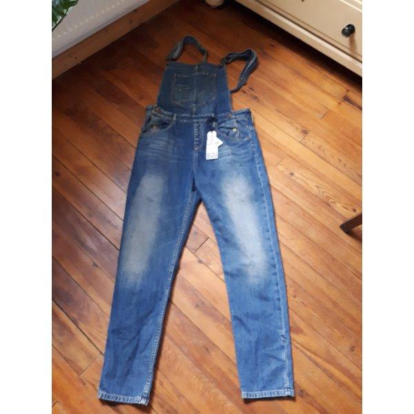 Tommy hilfiger jeans Latzhose