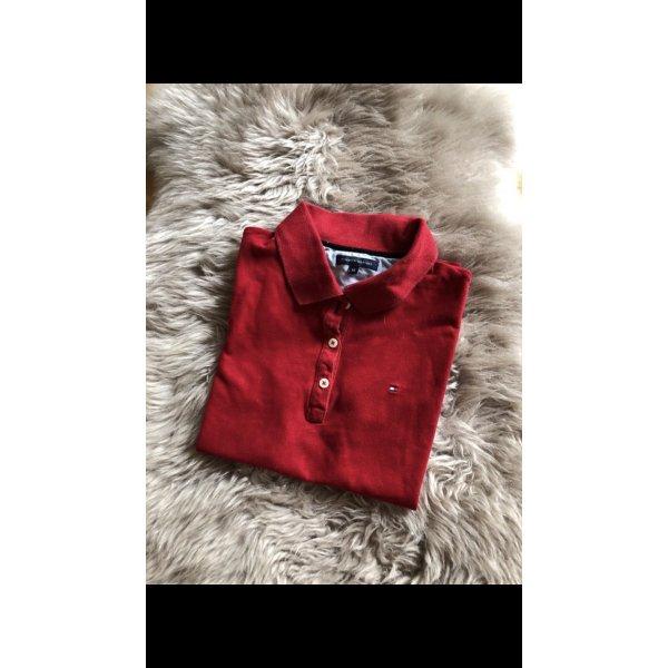 Tommy Hilfiger Poloshirt Damen M