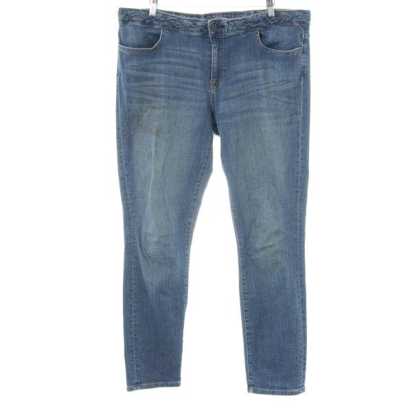 Tommy Hilfiger Skinny Jeans blau Jeans-Optik