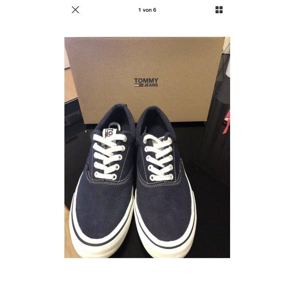 Tommy Hilfiger Sneakers unisex Gr. 42