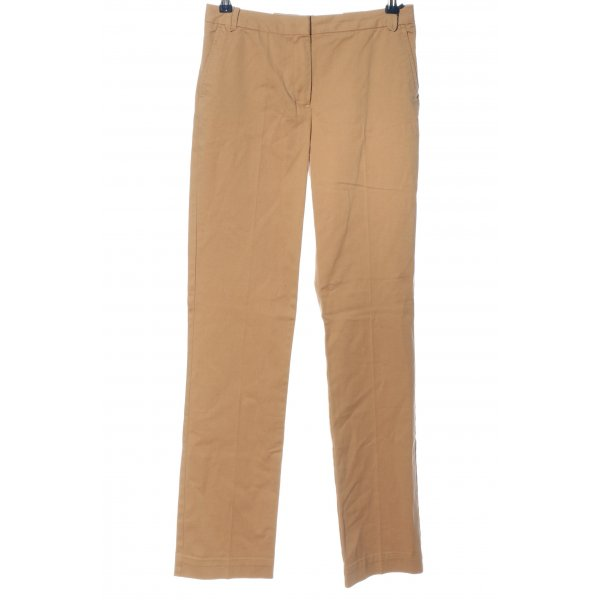 Tommy Hilfiger Stoffhose braun Casual-Look
