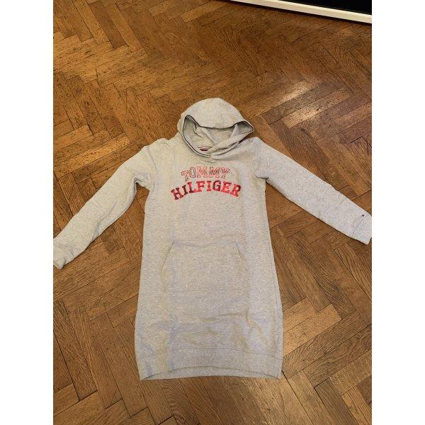 Tommy Hilfiger Sweatshirt Kleid