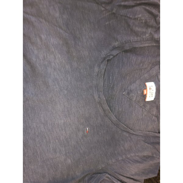 Tommy Hilfiger T-Shirt Blue XS