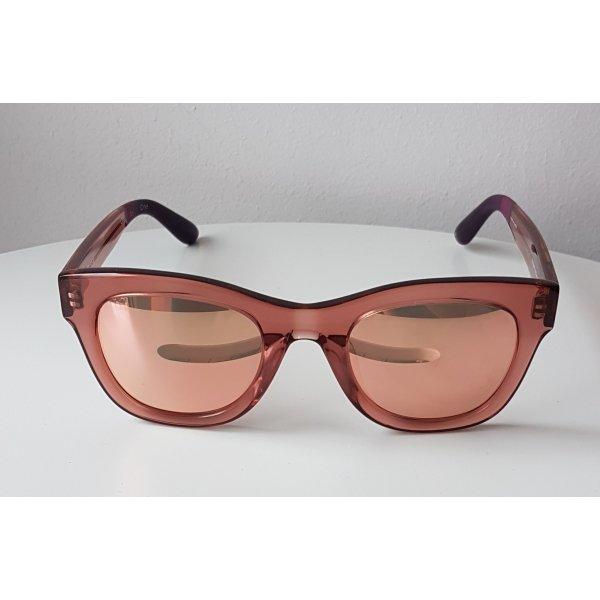 TOMS Sonnenbrille, Cateye--Form.
