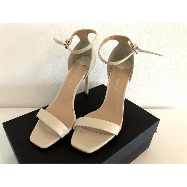 Tony Bianco Leather Shoes