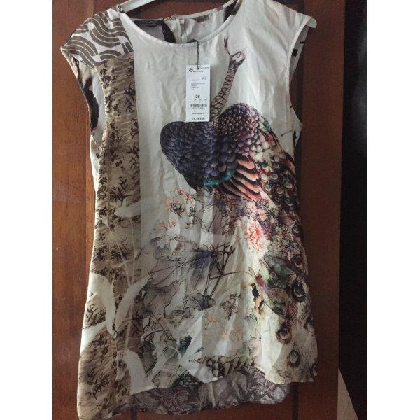 Apanage Mouwloze blouse veelkleurig