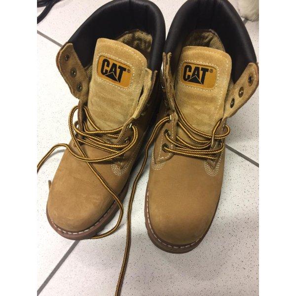 TOP PREIS FÜR CAT Boots - unisex