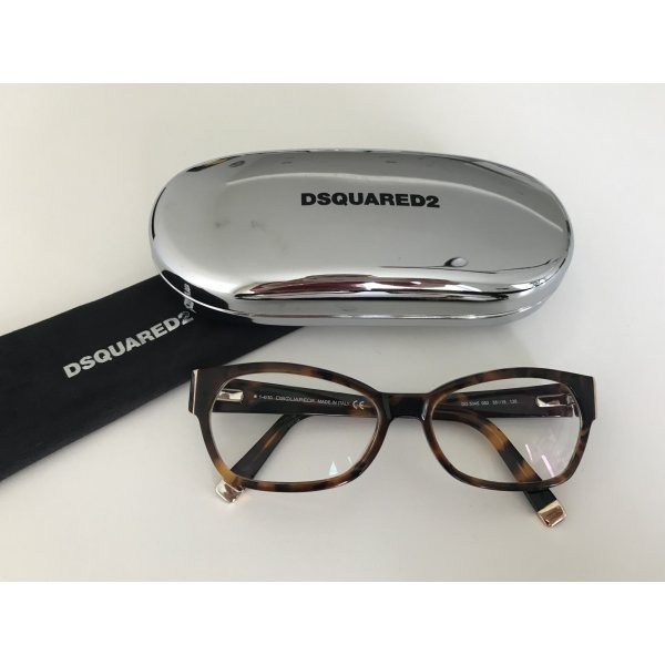 Dsquared2 Glasses multicolored