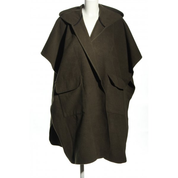 TOPSHOP Cape/Poncho. One Size