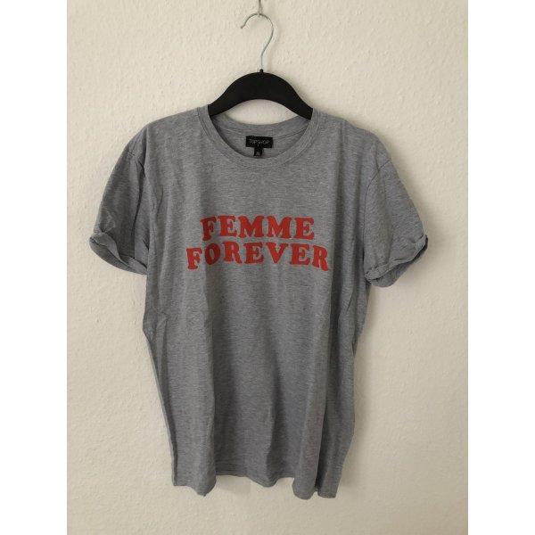 Topshop Femme Forever Shirt