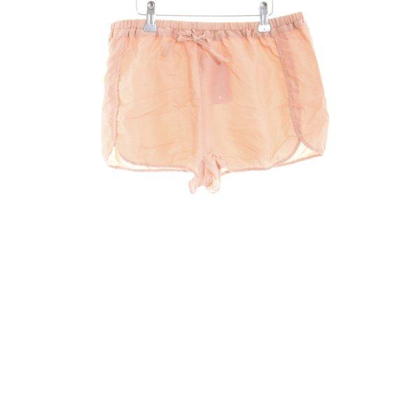 Topshop Hot Pants nude Casual-Look