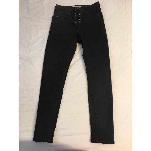 Topshop Jamie Jeans