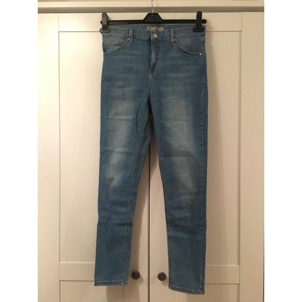 Topshop Jamie New Jeans Skinny Fit