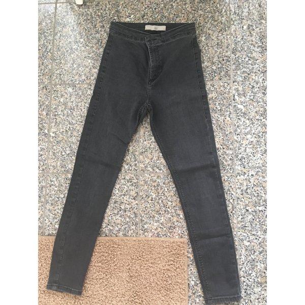 Topshop Jeans high waist