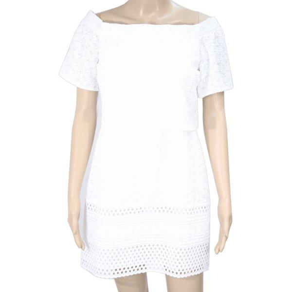 Topshop Kleid Damen Dress Sommerkleid Cocktailkleid Gr 36 (S)
