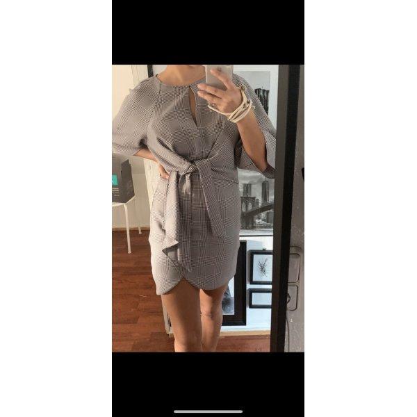 Topshop Kleid wickeloptik