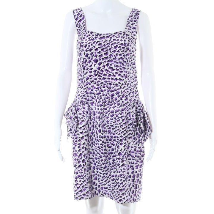 Topshop Minikleid mehrfarbig Party-Look