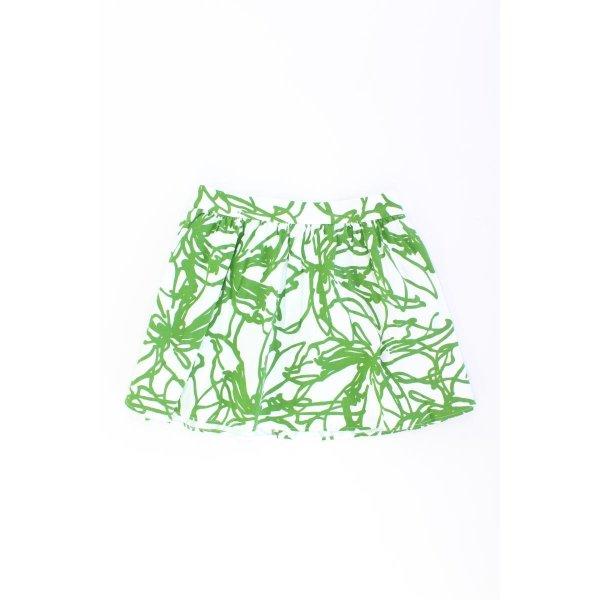 Topshop Rock grün Größe 42