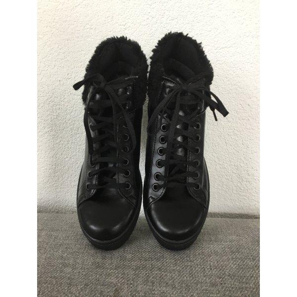 TOPSHOP Sneaker High Gr. 38 /38,5 Neu