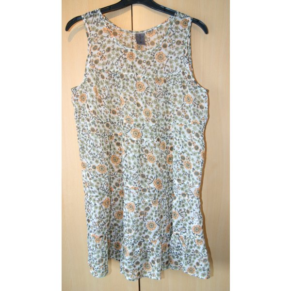 transparentes Kleid von Vero Moda
