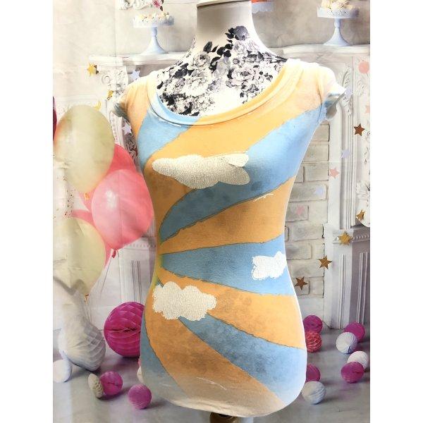 Traum wonderland designer t-Shirt von Eva Wave EvaW XS 34