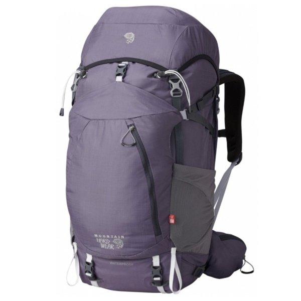 TREKKING Rucksack Damen 60l von Mountain Hard Ware