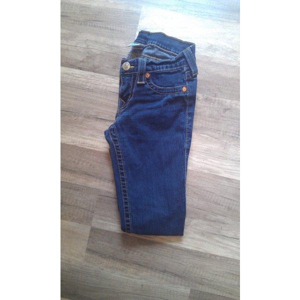 True Religion Jeans in Größe 27
