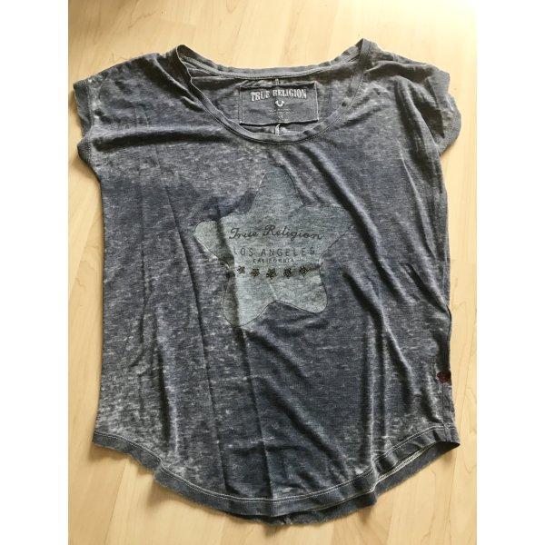 True Religion T-Shirt Shirt Gr.XS Neu