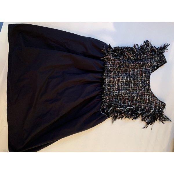 Tweed Kleid von Zara