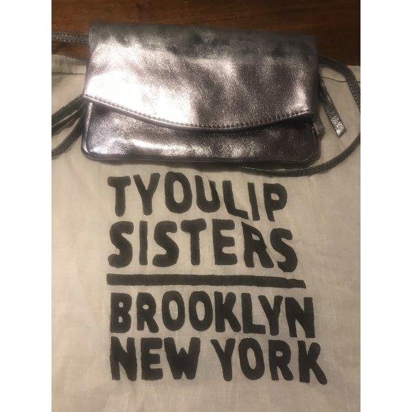Tyoulip Sisters Brooklyn New York Abend clutch