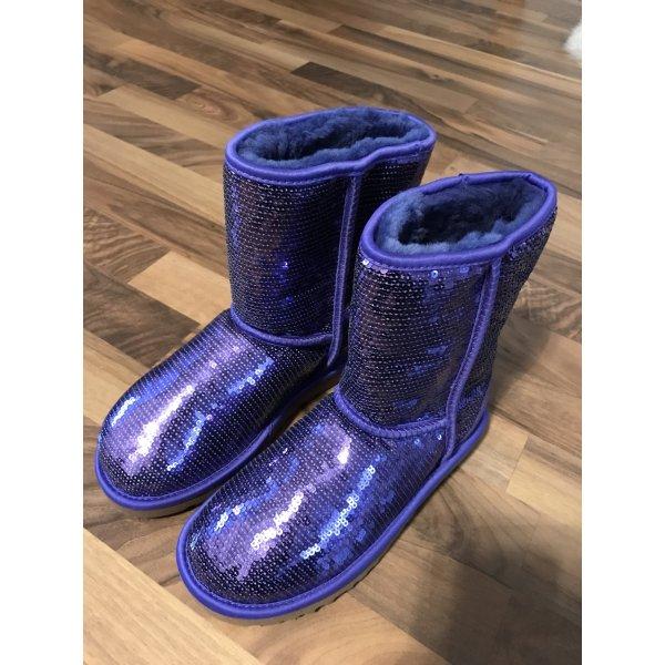 UGG Australia Boots mit Pailletten