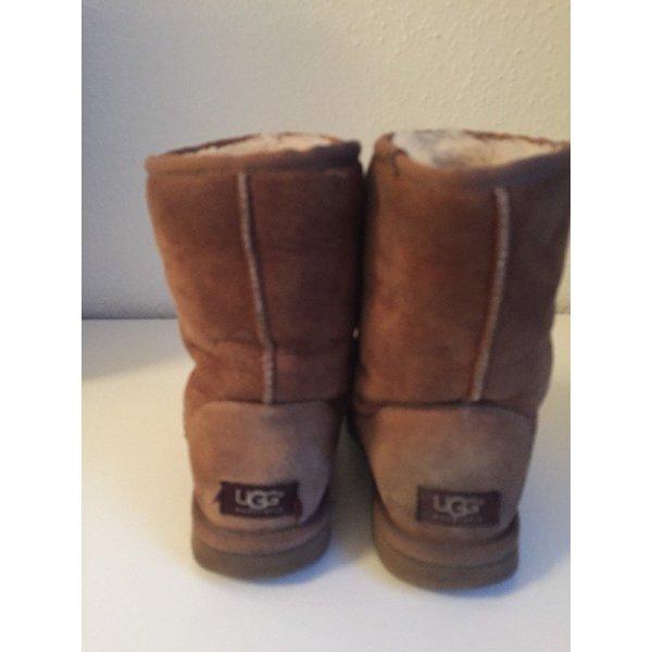 Ugg Boots camel