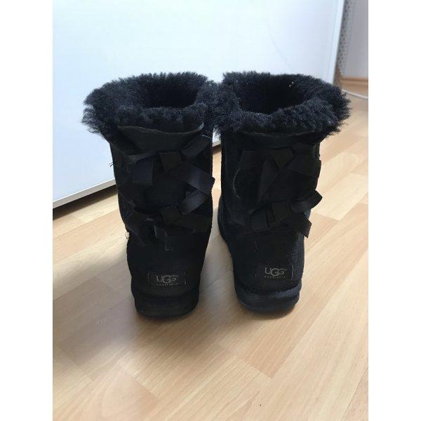 Ugg boots Schleife 40
