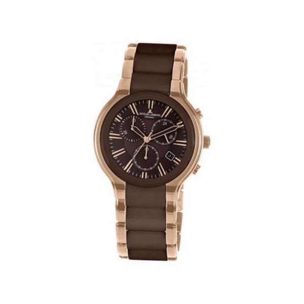 Uhr von Jacques Lemans